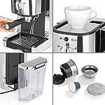 BEEM-ESPRESSO-PERFECT-Macchina-per-caff-espresso-con-inserto-per-capsule-Nespresso-20-bar-BASIC-SELECTION