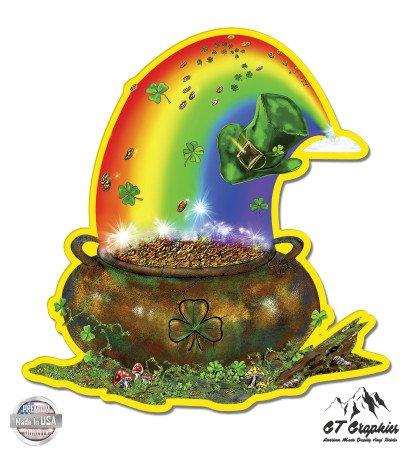 Pot of Gold Lucky - 3