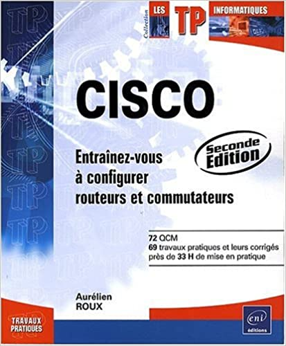 Telechargement Gratuit Des Livres Anglais Cisco Entrainez