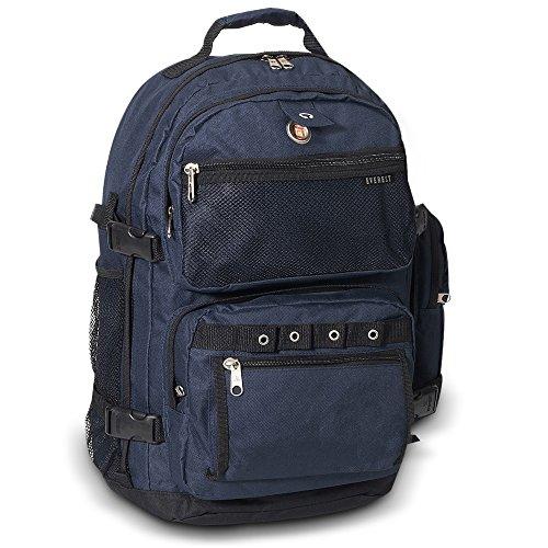 ToteBagFactory 3045R_1 Oversize Backpack Wholesale product image