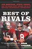 Best of Rivals, Adam Lazarus, 0306822636