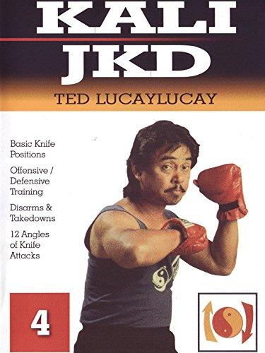 Kali JKD Ted LucayLucay 4