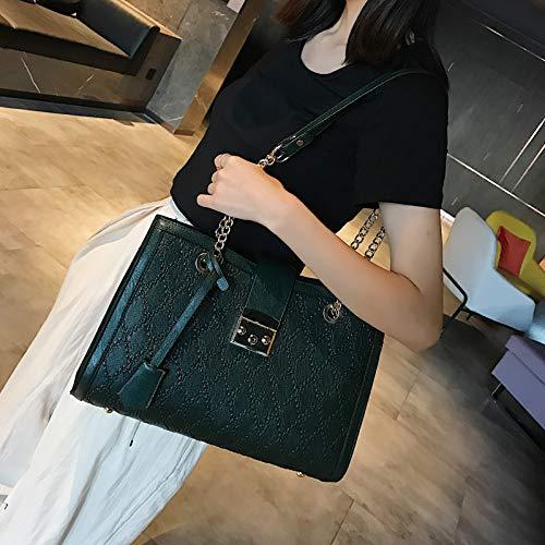Crossbody Bag Retro Mujer De Wm Bolso 7Swqq4