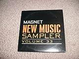 MAGNET NEW MUSIC SAMPLER VOLUME 33
