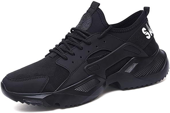 Amazon.com: Vaneemor Work Safety Shoes