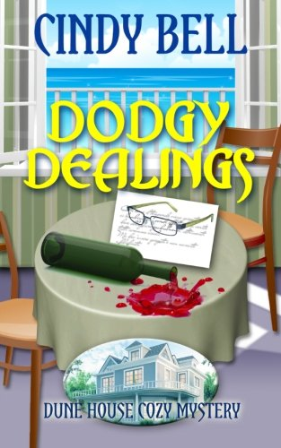 book cover of Dodgy Dealings
