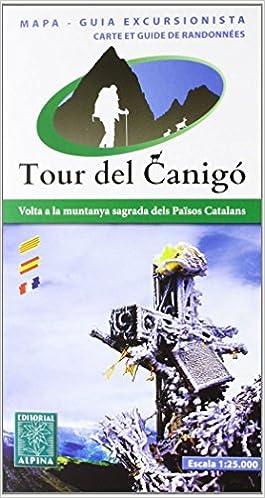 Travessa Tour Del Canigó Epub Descargar