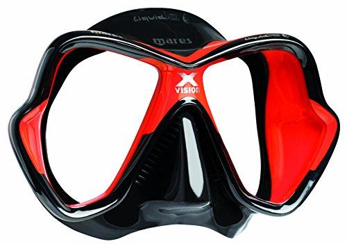 Mares X-vision Liquid Skin 14 Mask (Mares Liquid Skin)