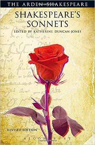 Book Shakespeare's Sonnets (Arden Shakespeare)
