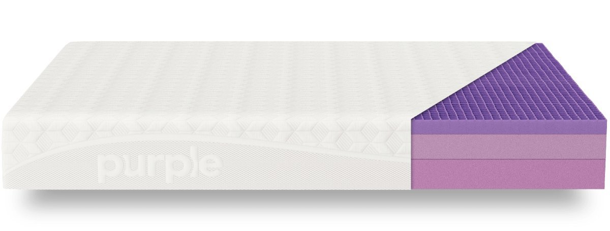 purple mattress. New Mattress For Some Time Now And Purple Looks Pretty Interdasting. Although All I See Is Great Or Bad Reviews. Do Any Of You Own A Mattress,