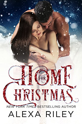 Home for Christmas cover