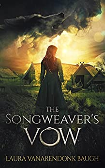 Image result for the songweaver's vow