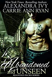 Abandoned and Unseen (Branded Packs Book 2)