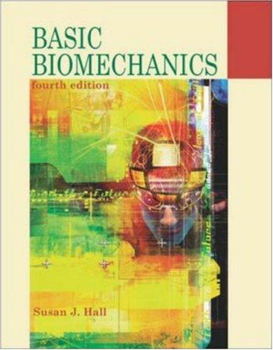 Basic Biomechanics with Dynamic Human CD and PowerWeb/OLC Bind-in Passcard