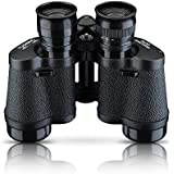 Prismático Binocular de VicTsing Mini Telecopio BAK4 Prisma 8 x 30 Ampliar Plegable con Estuche