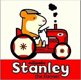 Image result for STANLEY THE FARMER BOOK