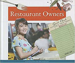Restaurant Owners People In Our Community Cecilia