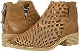 Dolce Vita Women's Tommi Ankle Boot, tan Nubuck, 8 M US