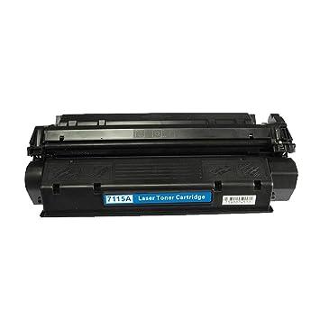 Compatible con El Cartucho De Tóner HP C7115A 15A para HP Laserjet ...