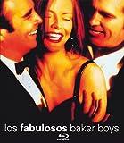 The Fabulous Baker Boys [ Blu-Ray, Reg.A/B/C Import - Spain ]