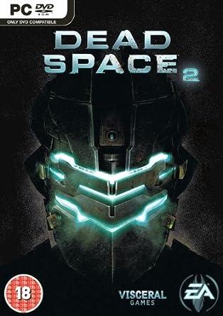Kết quả hình ảnh cho Dead Space 2 cover pc
