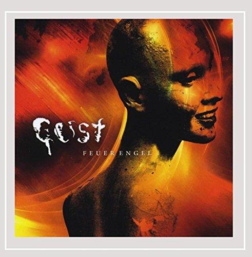 Geist: Feuerengel (Audio CD)