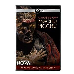 Ghosts of Machu Picchu