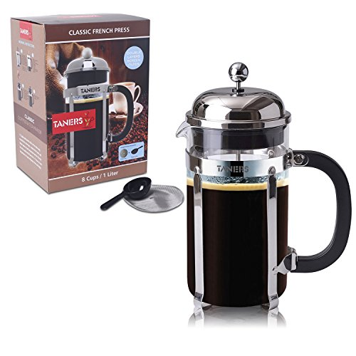 dual coffee espresso maker - 4