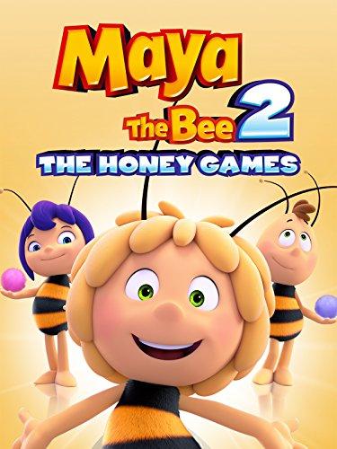 - Maya The Bee 2: The Honey Games