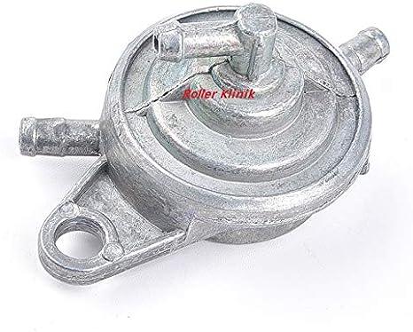 Unterdruck Benzinpumpe Für China Roller Scooter Benzinhahn Znen Rex Baotian Flex Auto