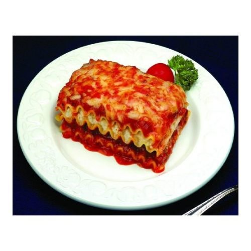 Conagra Healthy Choice 5 Cheese Lasagna, 96 Ounce -- 4 per case.