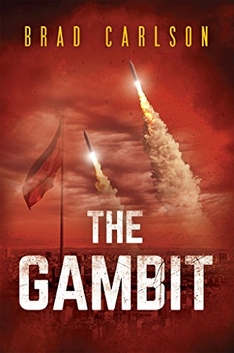 The Gambit by Brad Carlson ebook deal