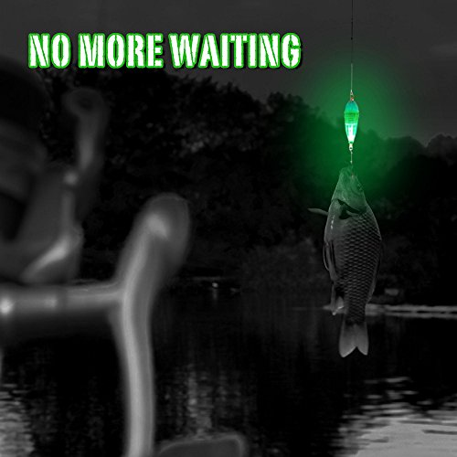 glow lion underwater night fishing lights led lure for attracting