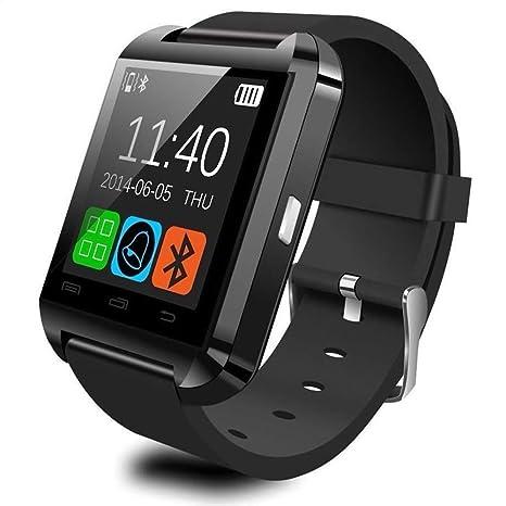 ADTECK Huawei Nova 3i Watch Connected, Smartwatch TF (Micro ...