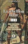 La rébellion belge par Chauvin