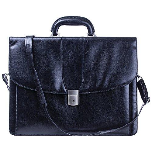 Embassy BCATT2 Expandable Attache Case product image