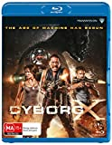 Cyborg X | NON-USA Format | Region B Import - Australia