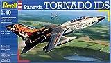 tornado model - Revell Germany Panavia Tornado IDS Airplane Kit