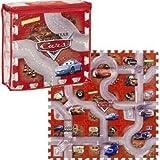 Cars - A1002222 - Circuits -  Voiture Miniature - Tapis de Route