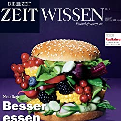 ZeitWissen, August / September 2012