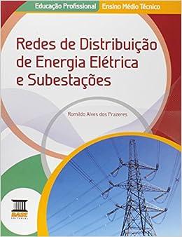 Book Redes de Distribuicao de Energia Eletrica e Subestacoes