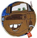Disney/Pixar Cars Mater Round Decorative Pillow