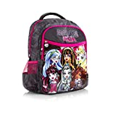 Mattel Monster High High School Back Packs - Best Reviews Guide
