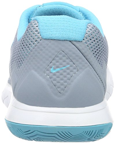 clearance discount Nike Flex Experience RN 5 Running Shoe Blue Grey/Gamma Blue/White authentic sale online BXXBP0