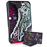 Monster High Camelio Tablet Case, 4.3