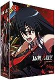 Akame ga Kill! [Blu-Ray] (IMPORT) (No English version)