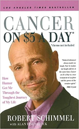 Read Cancer on Five Dollars a Day (*Chemo Not Included): How Humor Got Me Through the Toughest Journey of My Life (Thorndike Laugh Lines) PDF, azw (Kindle), ePub, doc, mobi