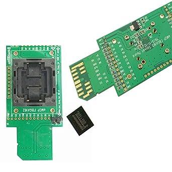 CBK TL866II Plus USB Programmer for 15000+IC SPI Flash NAND