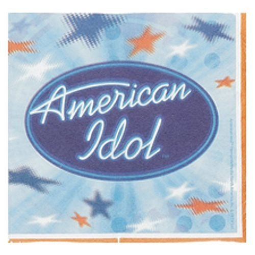 american-idol-small-napkins-16ct
