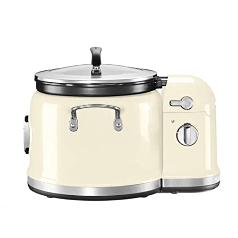 KitchenAid 5KMC4244 - ollas multi-cocción (50/60 Hz)